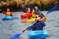 The-girls-Kayaking-in-Dalkey-98