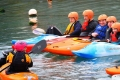 Beginners-Kayaking