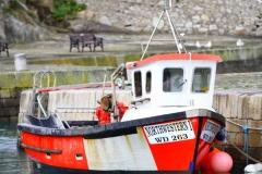 Fishermans boat in bullock harbour Dalkey (24)