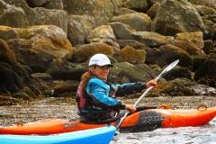 Jenny Killbride of Kayaking.ie in Dalkey (84)