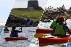 Kayaking-Ireland