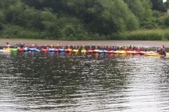 Kayaking-River-Group