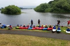 Kayaking-group-river1