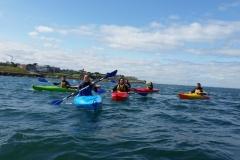 Kayaking-group11