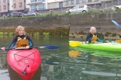 Kayaking-group13