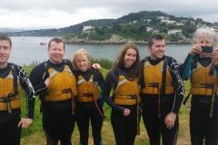 Kayaking-group14