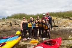 Kayaking-group15