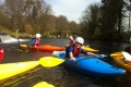 Kayaking-Classes