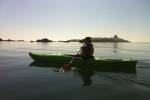 Kayaking-group-sunset5