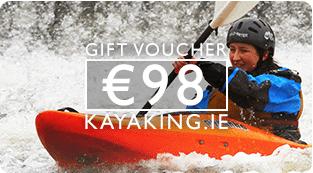 Kayaking Vouchers Dublin